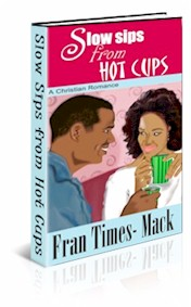 Slow Sips From Hot Cups Book